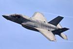 take_2014さんが、岩国空港で撮影したアメリカ海兵隊 F-35B Lightning IIの航空フォト(飛行機 写真・画像)