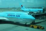 シフォンさんが、仁川国際空港で撮影した大韓航空 747-8B5の航空フォト(写真)