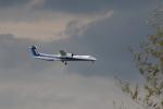 ひめままさんが、宮崎空港で撮影したANAウイングス DHC-8-402Q Dash 8の航空フォト(写真)