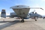 つっさんさんが、岩国空港で撮影したアメリカ空軍 A-10C Thunderbolt IIの航空フォト(写真)