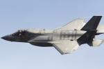 かぷちーのさんが、岩国空港で撮影したアメリカ海兵隊 F-35B Lightning IIの航空フォト(写真)