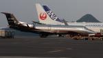 10chanさんが、高松空港で撮影したマン島企業所有 EMB-135BJ Legacy 650の航空フォト(写真)