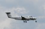 チャーリーマイクさんが、羽田空港で撮影したノエビア B300の航空フォト(写真)