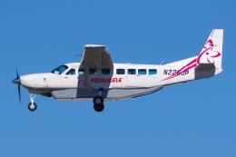 モクレレ航空 イメージ