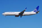 PASSENGERさんが、ロサンゼルス国際空港で撮影したコパ航空 737-9-MAXの航空フォト(写真)