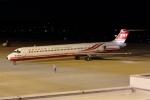 meskinさんが、福島空港で撮影した遠東航空 MD-83 (DC-9-83)の航空フォト(写真)