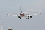 kuro2059さんが、クアラルンプール国際空港で撮影した雲南祥鵬航空 A320-214の航空フォト(写真)