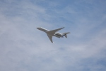 OS52さんが、成田国際空港で撮影したプライベートエア BD-700-1A11 Global 5000の航空フォト(写真)