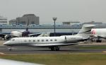CL&CLさんが、成田国際空港で撮影したTAG アヴィエーション CL-600-2B19 Regional Jet CRJ-100SEの航空フォト(写真)
