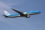 sin747さんが、成田国際空港で撮影したKLMオランダ航空 787-9の航空フォト(写真)
