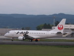 flyflygoさんが、熊本空港で撮影したジェイ・エア ERJ-170-100 (ERJ-170STD)の航空フォト(写真)
