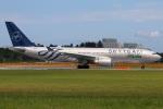たみぃさんが、成田国際空港で撮影したアリタリア航空 A330-202の航空フォト(写真)
