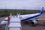 Jin Bergqiさんが、徳島空港で撮影した全日空 A321-272Nの航空フォト(写真)