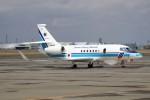 北の熊さんが、新千歳空港で撮影した海上保安庁の航空フォト(飛行機 写真・画像)