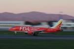 HNANA787さんが、花巻空港で撮影したフジドリームエアラインズ ERJ-170-100 (ERJ-170STD)の航空フォト(写真)