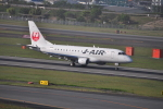 うすさんが、伊丹空港で撮影したジェイ・エア ERJ-170-100 (ERJ-170STD)の航空フォト(写真)