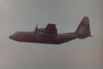 ヒロリンさんが、横田基地で撮影したカナダ軍 C-130H Herculesの航空フォト(写真)