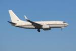 OMAさんが、岩国空港で撮影したアメリカ海軍 C-40A Clipper (737-7AFC)の航空フォト(飛行機 写真・画像)
