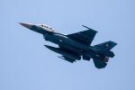 チャッピー・シミズさんが、岩国空港で撮影した航空自衛隊 F-2Aの航空フォト(写真)