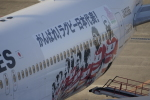 リンリンさんが、羽田空港で撮影した日本航空 767-346の航空フォト(写真)