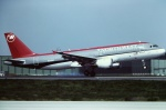 tassさんが、成田国際空港で撮影したノースウエスト航空 A320-211の航空フォト(飛行機 写真・画像)