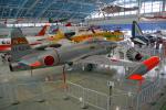 ちゃぽんさんが、浜松基地で撮影した航空自衛隊 T-33Aの航空フォト(写真)