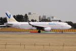 yabyanさんが、成田国際空港で撮影したバニラエア A320-216の航空フォト(飛行機 写真・画像)
