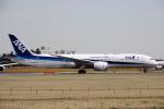 yabyanさんが、成田国際空港で撮影した全日空 787-9の航空フォト(飛行機 写真・画像)