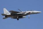 コギモニさんが、小松空港で撮影した航空自衛隊 F-15DJ Eagleの航空フォト(写真)