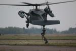 DONKEYさんが、新田原基地で撮影した航空自衛隊 UH-60Jの航空フォト(写真)