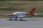 多楽さんが、山形空港で撮影した日本法人所有 TB-9 Tampicoの航空フォト(写真)