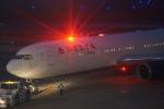 HYTRさんが、福岡空港で撮影したデルタ航空 767-332/ERの航空フォト(写真)