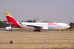 yabyanさんが、成田国際空港で撮影したイベリア航空 A330-202の航空フォト(写真)