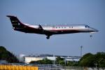 kamerajiijiさんが、成田国際空港で撮影したマン島企業所有 EMB-135BJ Legacy 650の航空フォト(写真)