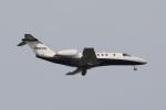 camelliaさんが、成田国際空港で撮影したユタ銀行 525C Citation CJ4の航空フォト(写真)