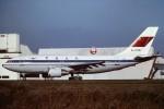 tassさんが、成田国際空港で撮影したCAAC 中國民航 A310-222の航空フォト(写真)