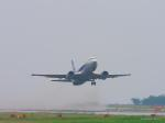 MASACHANさんが、宮崎空港で撮影したANAウイングス 737-54Kの航空フォト(写真)