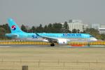 yabyanさんが、成田国際空港で撮影した大韓航空 BD-500-1A11 CSeries CS300の航空フォト(写真)