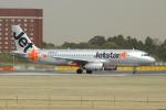 yabyanさんが、成田国際空港で撮影したジェットスター・ジャパン A320-232の航空フォト(写真)