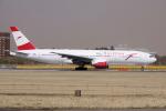yabyanさんが、成田国際空港で撮影したオーストリア航空 777-2B8/ERの航空フォト(写真)
