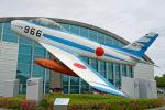 ちゃぽんさんが、浜松基地で撮影した航空自衛隊 F-86F-40の航空フォト(飛行機 写真・画像)