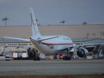 worldstar777さんが、関西国際空港で撮影したスペイン空軍 A310-304の航空フォト(写真)