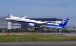 katsuura.Dさんが、徳島空港で撮影した全日空 A321-272Nの航空フォト(写真)