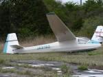 とびたさんが、阿蘇観光牧場飛行場で撮影した日本個人所有 Ka 8の航空フォト(写真)