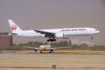 yabyanさんが、成田国際空港で撮影した日本航空 777-346/ERの航空フォト(写真)