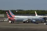 Mochi7D2さんが、成田国際空港で撮影したアメリカン航空 787-9の航空フォト(写真)