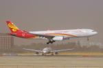 yabyanさんが、成田国際空港で撮影した香港航空 A330-343Xの航空フォト(写真)