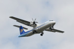 kuro2059さんが、台北松山空港で撮影したマンダリン航空 ATR-72-600の航空フォト(飛行機 写真・画像)