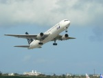 Taka1418さんが、宮古空港で撮影した全日空 767-381/ERの航空フォト(写真)