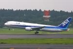 Hiro-hiroさんが、成田国際空港で撮影したエアージャパン 767-381/ERの航空フォト(写真)